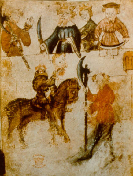 comparison between beowulf and sir gawain and green knight Everything you ever wanted to know about sir gawain in sir gawain and the green knight, written by masters of this stuff just for you.