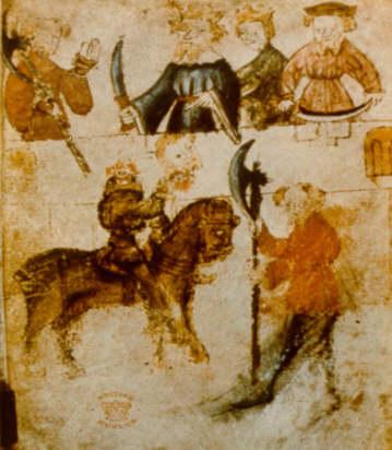 Arthurian literature essay topics