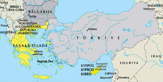 Greece S Shifting Position On Turkish Accession To The Eu Before And