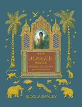 the jungle books thesis Jungle book research papers can be rudyard kipling book reports or a story analysis students come to us and say write my research paper today.