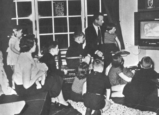 Uitgebeeld verleden geschiedenis op de vlaamse televisie 1953 1974 dries theuwissen for Van de tv
